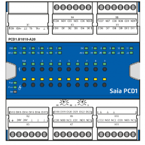 Modul_SBC_SAIA_E-Line_PCD1.B1010-A20_we_wy