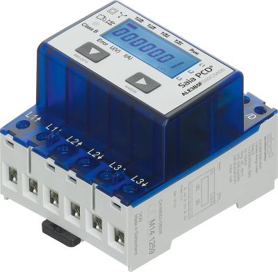 Licznik_energii_elektrycznej_SAIA_ALE3_S-Bus_2-kierunkowy