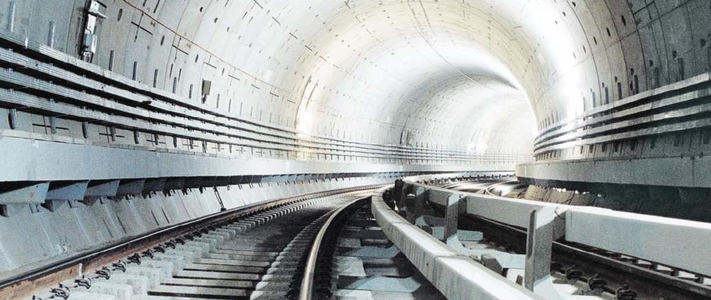 Automatyka Dla Tuneli Drogowych