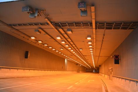 tunel_gliwice
