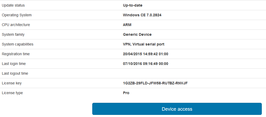 asem-ubiquityweb-device-access
