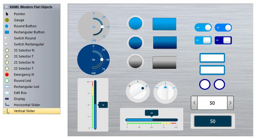 premium-hmi-modern-flat-objects-vertical-slider