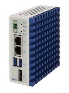 Komputer przemysłowy BM100 ASEM