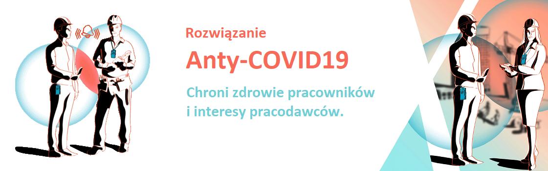 Rozwiązania Anty-COVID19