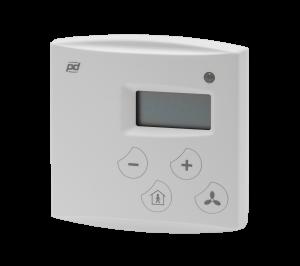 Sterownik pomieszczeniowy HLS 44-CO2